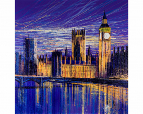Westminster Illuminated