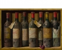 Classic Vintages by Raymond Campbell