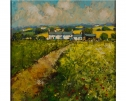 Holiday Cottages by A.W Smith