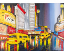 I Love NYC by Edward Waite