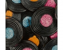 Liquorice Wheels by Angela Lyons