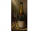 Moet by Raymond Campbell
