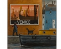 Venice, I wish! by Peter Adderley