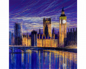 Westminster Illuminated by Marc Todd